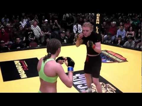 Rose Namajunas Fight HD
