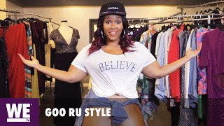 Goo Ru Style | What To Wear: Basketball Game, Night Club, Wedding, & Date | WE tv