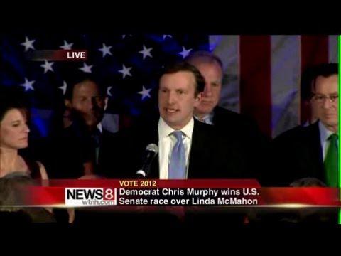 AP: Murphy defeats McMahon