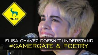 TL;DR - Elisa Chavez Doesn