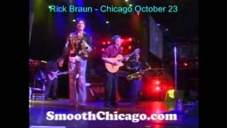 Rick Braun - Kisses in the rain (evening)