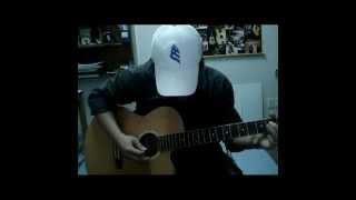 Chờ Người Nơi Ấy - Guitar cover (Huynh Thanh Luu)