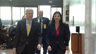 Confirmation hearings begin for SCOTUS nominee Neil Gorsuch