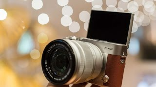Camera.Tinhte.vn | Trên tay Fuji XA3