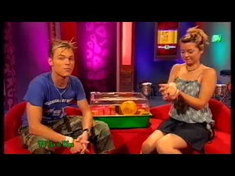 CBeebies/CBBC on BBC One Continuity - Monday 27th September 2004