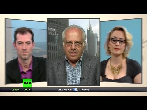 Why Obama's Trade Deal May Come Back From the Dead | Interview with Richard Wolff