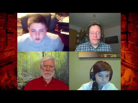 Tom Campbell: Youth Fireside Chat Dec 2017