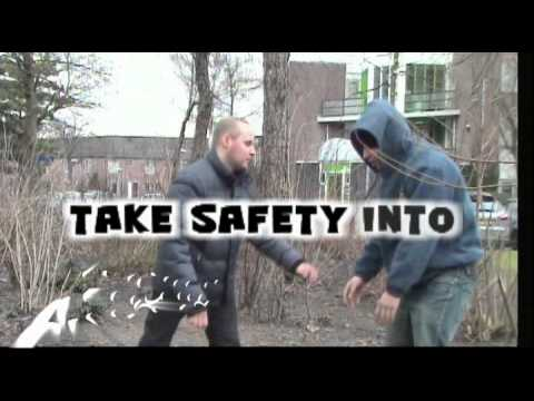 2e Trailer Easy Self-Defense 4 Everyone by Ruud Kirkels