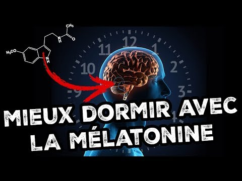 How Much Melatonin To Take To Sleep : Achat  - Origine - Indications |  Quels sont les avantages