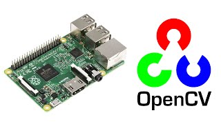 Raspberry Pi 2 And OpenCV 3 Tutorial Part 1