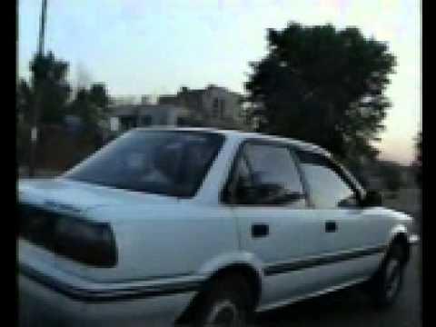 "Temor Shah Noori - ""Afghanistan"" Publicity & Promotions By. Noori Productions [Tabaz Noori]"
