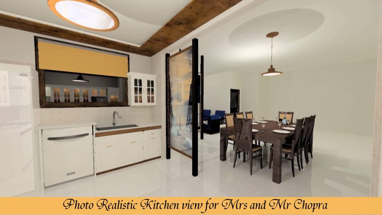 Suntech Interiors And Kitchens Chandigarh Panchkula Mohali