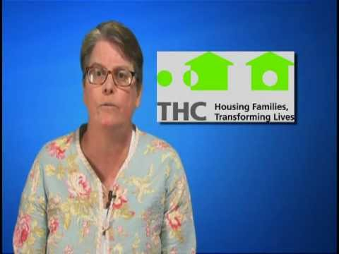 THC Housing Families Transforming Lives PSA