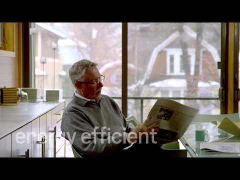 Andersen 400 Series Quality Windows & Doors Testimonial Video