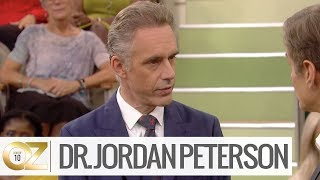 Jordan Peterson Dishes Out Marriage Advice