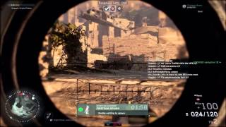 Medal of Honor Warfighter Combat Mission | 30-9