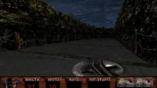 Classic PC Games - Redneck Rampage