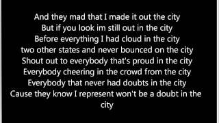 See My Tears Lyrics - Machine Gun Kelly
