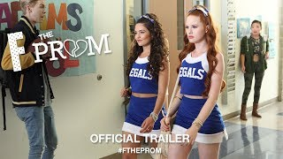 Video F The Prom (2017) | Official Trailer HD download MP3, 3GP, MP4, WEBM, AVI, FLV Juni 2018
