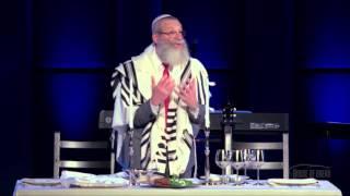 Михаэль Цин. Христос в еврейской Пасхе