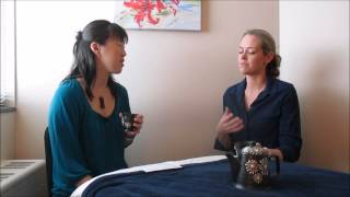 TCM Tea Talk with Sheralyn Hoiland R.Ac on Menstrual Migraines