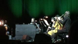 Ben Folds - Rock This Bitch - Adelaide, 26 August 2016