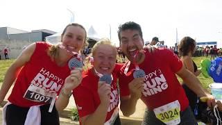 Circuito Happy Running - Etapa Indaiatuba - 2018
