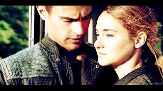 Repeat youtube video Tris + Four || Beating Heart