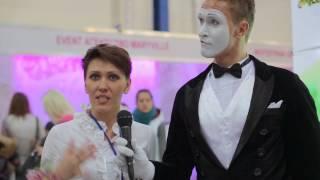Советы участников свадебной выставки в МВЦ, Киев