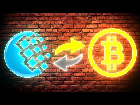Как обменять Bitcoin на WebMoney?