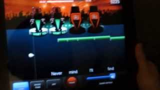 StarMaker App Demonstration of The Voice On Stage APP
