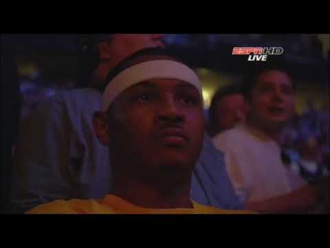 2009 WCF G3 Lakers@Nuggets intro