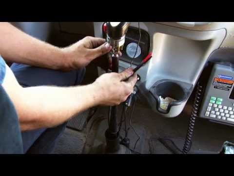 How to install a shifter extension on a 13 & 18 speed transmission (Part 1) | Installation Video