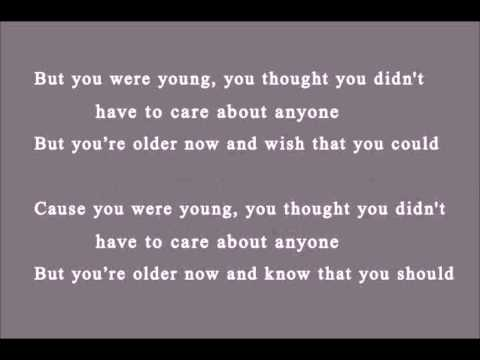The Front Bottoms - Funny You Should Ask (Lyrics)