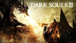 Dark Souls 3 - [Испытание воли] #2