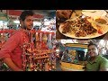 T Nagar & Ranganathan Local Street Shopping in Chennai Vlog #500