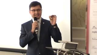 г.Мариуполь 18.10.2016г. состоялась презентация проекта