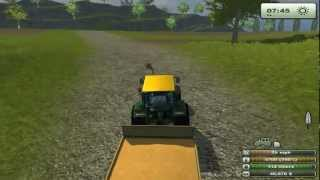 Sa jucam - Farming Simulator 2013 #1