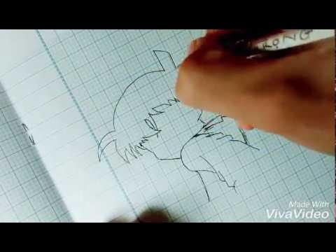 Vẽ Conan và Shinichi   Trọngg