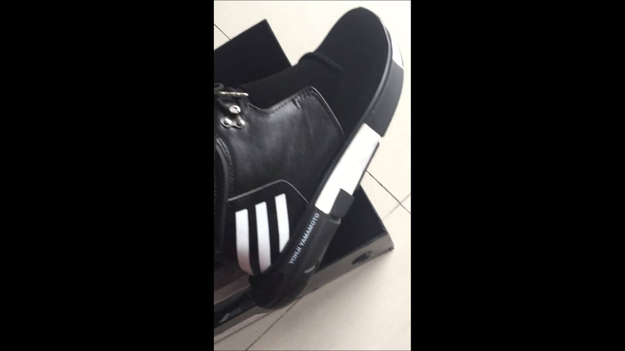 Y-3 2014 autumn Winter Hayex High Zebra Men Women sneaker new style mens  fashion kanye west 816f1cb8bc