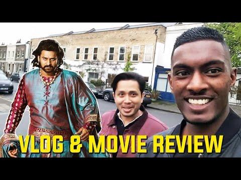 Baahubali 2 - The Conclusion Movie Review & VLOG | Prabhas | SS Rajamouli | PESH Entertainment