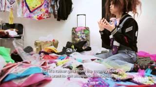 ショウジョノトモ(ShojonoTomo) インタビュー : TokyoFashion com