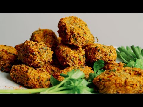 Healthy Vegan Lentil Meatballs Perfect For Weight Loss