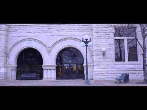 Visiting Sioux City Iowa