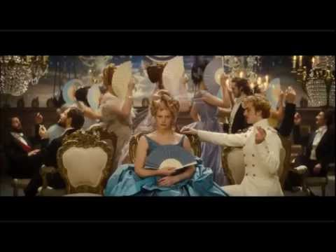 Period Films and Pretty Dresses