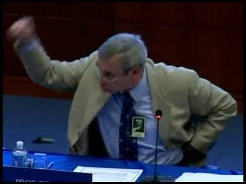NIAC 2011 | Panel Discussion: Legal Status of Actors in Non-International Armed Conflict