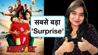 Lootcase Movie REVIEW | Deeksha Sharma
