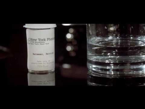 John Cale - Suicide - American Psycho intro
