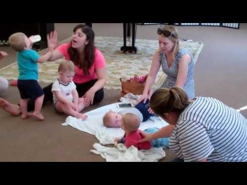 MusikGarten Babies class