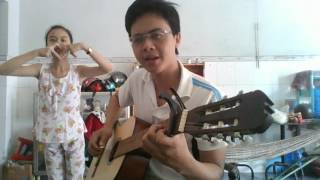 Anh number one guitar